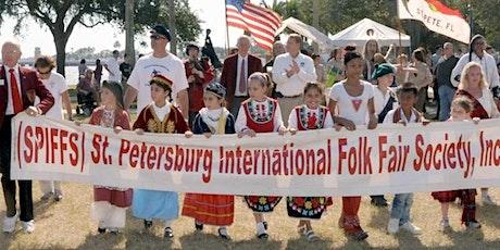 46th Annual SPIFFS International Folk Fair tickets
