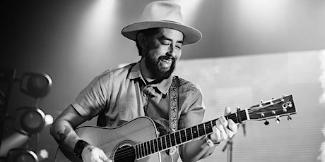An Evening with Jackie Greene tickets