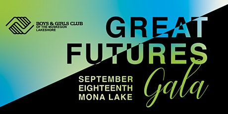 2021 Great Futures Gala tickets