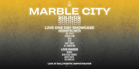 Marble City Sounds tickets