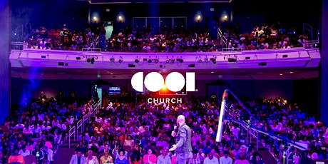 COOL Church Sunday Service - August 1 tickets
