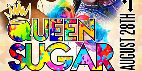Queen Sugar Bash tickets