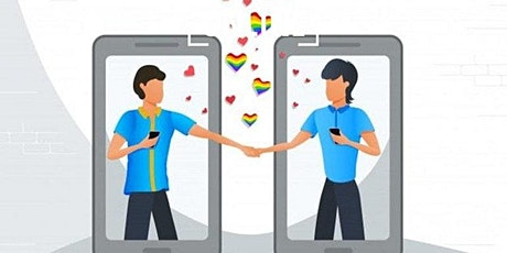 FREE Single Gay/Bi Men 18+ Virtual Speed Dating Event! (NY, NJ, CT and PA) tickets