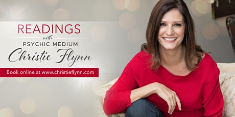 An Evening of Spirit Messages with Christie Flynn tickets
