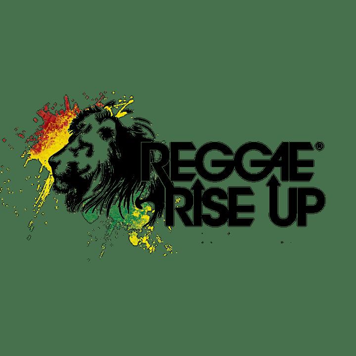 Reggae Rise Up Florida Festival 2021 image