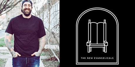 Deconstruction with Tim Whitaker of The New Evangelicals tickets