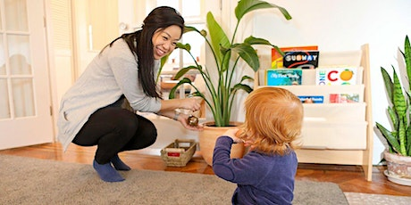 Montessori in the Home (8 Day Course Tues/Thurs: 8/17 - 9/9/21) tickets