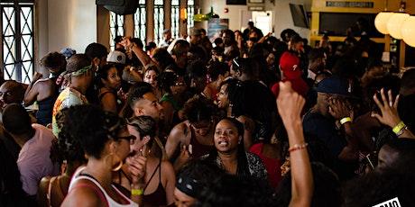 The Caribbean Bar Crawl tickets