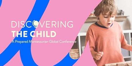 Discovering the Child Post Conference Videos tickets