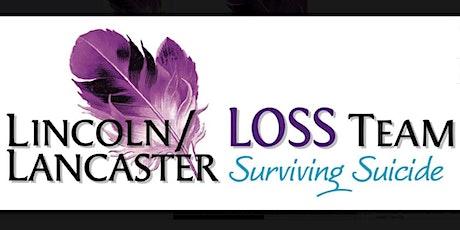 LOSS team Remembrance  Virtual 5k / 1 mile run tickets