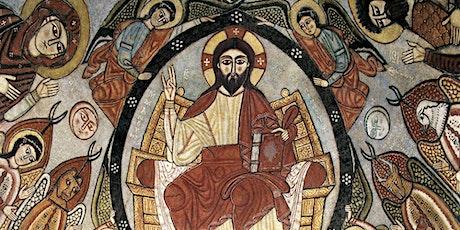 The Gospel of Thomas tickets