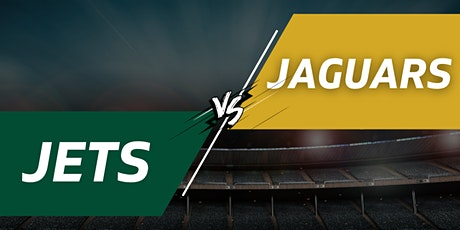 Jets vs. Jaguars Tailgate Party + Tickets -  December 26th tickets
