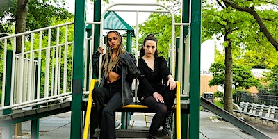 Lost Boys: A Comedy Show, Presented by Brittany Carney and Bridget Geiran