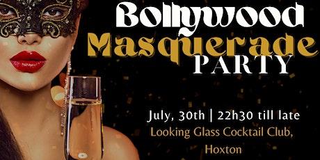 Bollywood Masquerade London tickets