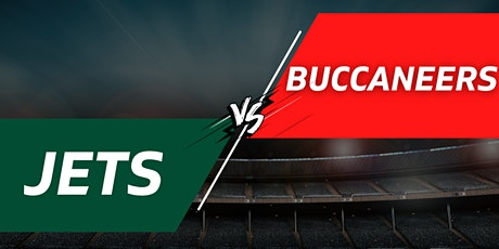 Jets vs. Buccaneers Tailgate Party + Tickets -  January 2nd tickets