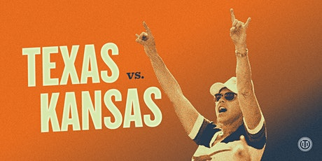 Texas Exes Tailgate: All You Can Eat & Drink Passes tickets