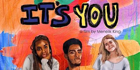 It's You (Short Film) Screening tickets