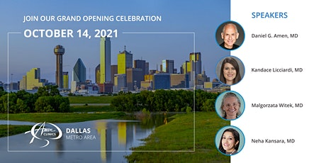 Dallas Grand Opening Celebration tickets