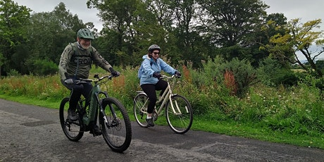 Social Bike Ride - Coast via Dysart tickets