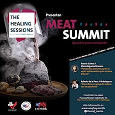 Meat Summit tercera edición entradas