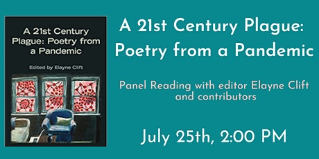 Poetry Reading: A 21st Century Plague,  Poetry from a Pandemic tickets