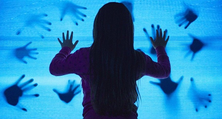 Cinema Under The Stars Double Feature:Poltergeist (PG) & Insidious (PG 13) 2