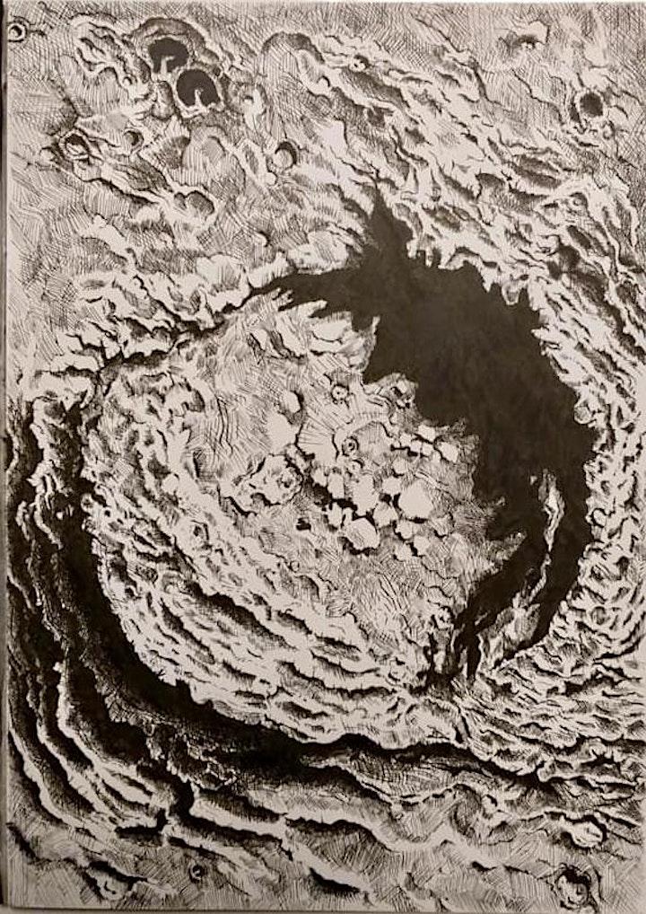 Immagine Sera in Serra: mostra di Dennis Randi e Marina Ravaioli