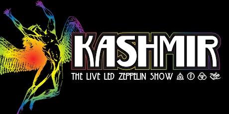 Kashmir: The LIVE Led Zeppelin Show tickets