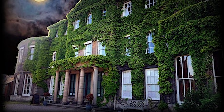 Bishton Hall Ghost Hunt with Dusk Till Dawn Events tickets