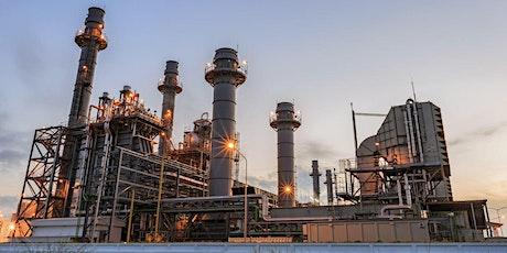 CISA Region 8 Chemical Sector Webinar tickets