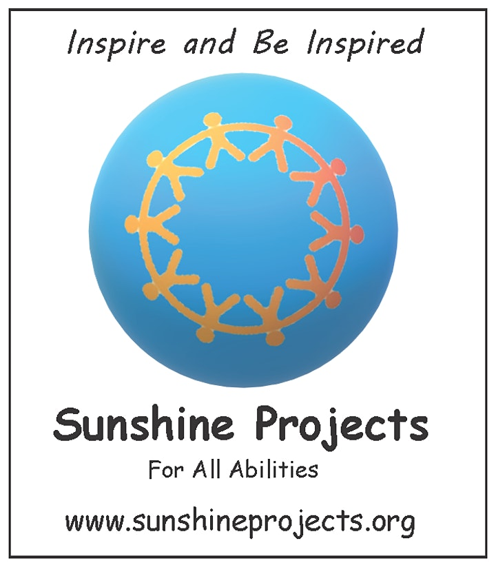 Sunshine Projects Presents:  Voices Heard -  A Performing Arts Ensemble image