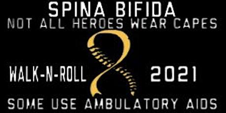 Spina Bifida Walk-N-Roll tickets