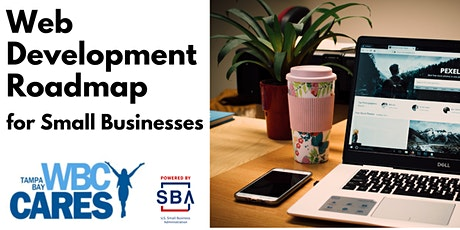 Web Development Roadmap for Small Businesses tickets