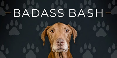 10th Anniversary Badass Animal Rescue Bash