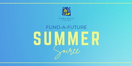 Building Leaders Summer Soiree tickets