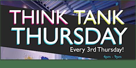 LAB Miami August Think Tank Thursdays tickets