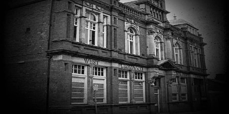 Victorian Courts Of Justice Ghost Hunt with Dusk Till Dawn Events tickets