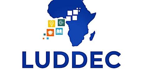 Les Universités De Décembre - LUDDEC tickets