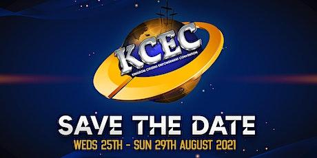 Kingdom Citizens Empowerment Convention (KCEC) 2021 tickets