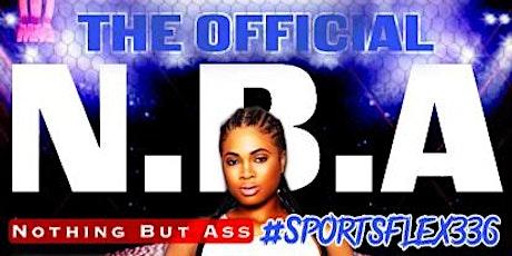 NBA SPORTSFLEX336 tickets