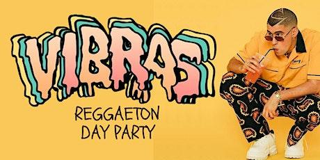 VIBRAS Reggaeton Party LA - FREE RSVP tickets