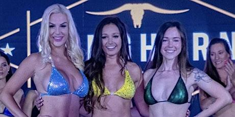 Sunbrü Bikini Contest ☆ $500 Cash  and Prizes, FREE to public tickets