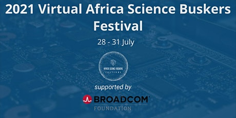 Africa Science Buskers Festival Opening Ceremony tickets