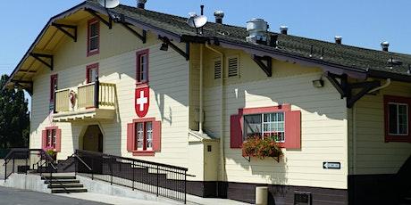 Swiss National Day Celebration tickets