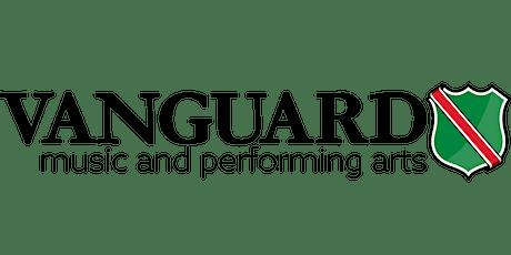 Vanguard Music and Performing Arts Alumni Event tickets
