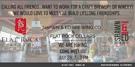 Calling all Friends, Job Fair Coming Soon! tickets