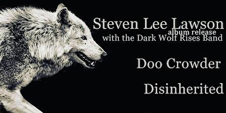 Steven Lee Lawson Album Release Show tickets