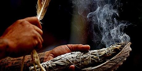Indigenous Wisdom: Deep Awareness & Love Awakening Intro tickets