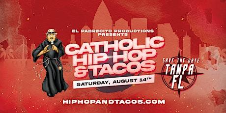 Catholic Hip-Hop & Tacos Tour | Tampa Bay, FL tickets