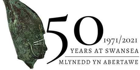 Fifty Years of the Wellcome Collection at Swansea and Beyond billets